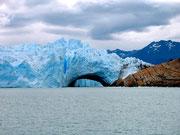 Perito Moreno. © Leonardo Ara Pueyo.