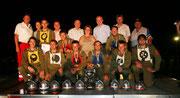Siegerehrung NÖ Fire-Cup 2012