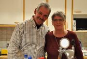 Wirtsleute Peter & Ruth