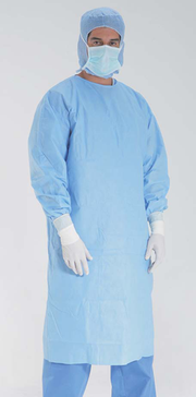 Хирургический комплект одежды SMS