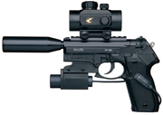 PT 80 TACTICAL