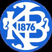 Das Logo des Boldklub Kopenhagen