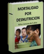 desnutricion infantil, desnutricion en niños