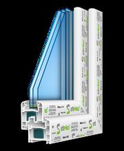 Профиль STEKO R500