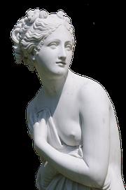 Statue - www.botox-freiburg.de