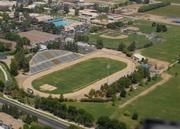 アメリカ カリフォルニア 大学 留学 キャンパス施設