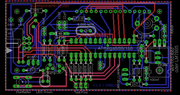 Transistortesterboard