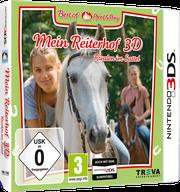 Best of Pferd & Pony: Mein Gestüt 3D - Rivalen im Sattel