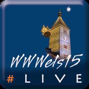 #WWWels15 - Welser Weihnachtswelt Live