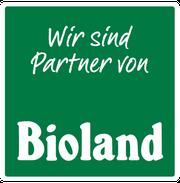 Wir sind Partner von Bioland