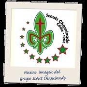 nueva imagen del Grupo Scout Chaminade