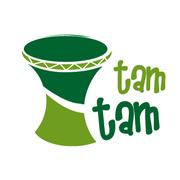 Logotipo tienda Tam Tam