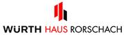 Forum Würth Rorschach, Schweiz, schlüsselbrett, Alu Designleiste, Design Award