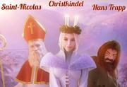 campagne Noël CRTA 2013