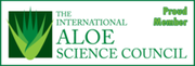 I.A.S.C. (International Aloe Science Council)