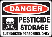 Les pesticides ont encore tué