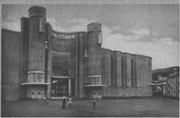 Stadio Littorio in seguito Donato Vestuti