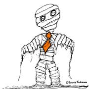 Überlebenstipps für Projekt-Zombie-Jäger  – Die lange Business-Zombie-Woche 2014 – © Bianca Fuhrmann, Projekt-Voodoo ®, #BusinessZombie