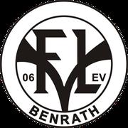 Das Logo des VfL Benrath 06