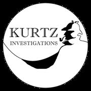 Kurtz Investigations Nuremberg Logo