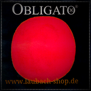 OBLIGATO for Violin