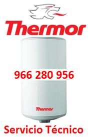 Servicio Thermor Alicante