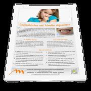 Praktische Tipps vom Zahnarzt: Wie Sie Ihr Kind sanft von Schnuller und Daumen entwöhnen (© Doc S)