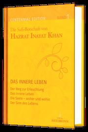 Band 1 der Gesamtausgabe von Hazrat Inayat Khan - Buch und Mystik