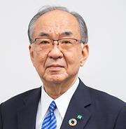 一般社団法人愛知広告協会 理事長 大島寅夫