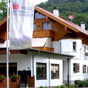 NUßDORF AM INN - Haus am Steinbach