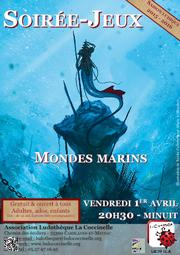 illus. Xavier Collette, Abyss, Bombyx(c)