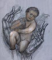 Großes Herz für Kleine. Künstler: Yannis Salpinkidi