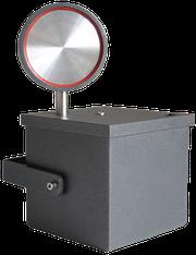 Citygard - Schalldruckgerät zur Vogelabwehr von Tauben, Möwen, Krähen und anderen Vögeln