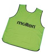 Hemdchen Markierungshemd Training molten gelb blau grün orange Farbe Spiel