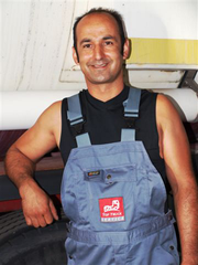 Zabiholla Hosseinkhel