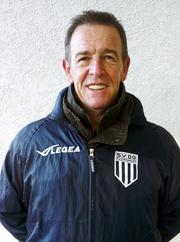 Trainer: Dieter Weinfortner