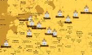 Russische Hansestädte