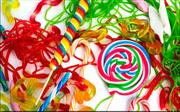 Ernährungsberatung beim Zahnarzt: Zu viel Süßes schadet den Zähnen! (© von Lieres - Fotolia.com)