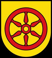 Amt Reckenberg.
