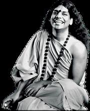 H.H. Sri  Paramahamsa Nithyananda