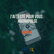 Test d'Agorapulse