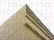 Puzzlebild: Neue Synagog Dresden