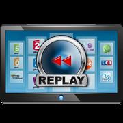 FReplay logo addon kodi