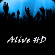 Alive HD addon Kodi