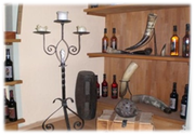 trinkhorn,trinkhörner,Hornbecher,greifswald