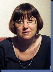 Рина Скальд, писательница, переводчик