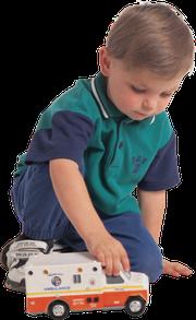 Что подарить ребенку с 2 до 3 лет