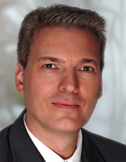 Portrait Jürgen Schlaug