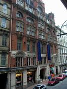 Midland  Hotel, Stephenson Street