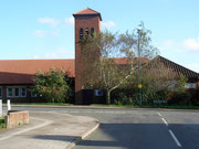 St Barnabas Church Kingshurst